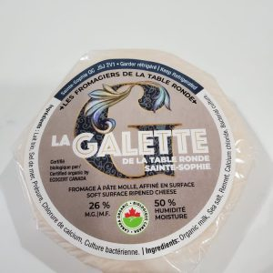 Fromage La Galette