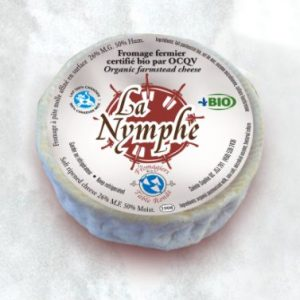 Fromage La Nymphe